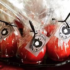 candy apple party favors s poison apples candy apple party favors for once upon a