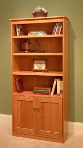 Bookcases With Doors On Bottom 30 Inch Bookcase Bookcase Ideas