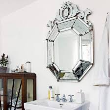 Antique Bathroom Mirror Antique Bathroom Mirrors House Decorations
