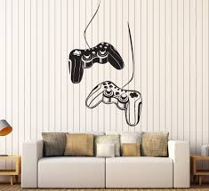 articles with video game room wall decals tag gaming wall decals