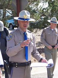 Chp Call Log by Chp Academy Drill Instructor California Highway Patrol