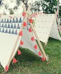 Backyard Teepee Diy Ideas How To Make Your Backyard Wonderful This Summer