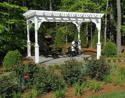 treated pine belvedere pergolas pergolas by material