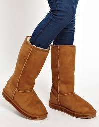 ugg emu sale emu s stinger hi mid calf chestnut boots on sale 31
