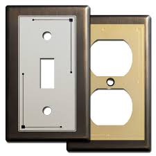 oil rubbed bronze light switch classic lines light switch covers in oiled bronze kyle design