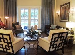 ethan allen home interiors inspired eclectic eclectic living room orlando by