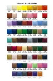 color charts carol u0027s carousel creations