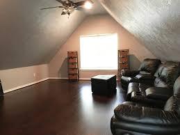 Room Above Garage by 1342 Azalea Drive Franklin Texas