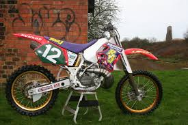 motocross bikes on ebay rob herring bike old moto motocross forums message