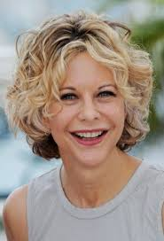 printable pictures of hairstyles ideas about meg ryan short curly hairstyles cute hairstyles for