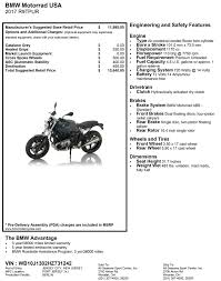Standard Seat Height Buy Bmw Motorcycles In Ohio All Seasons Sports Center