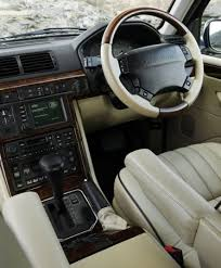 Range Rover Interior Trim Parts Evolution Of The Range Rover Part 2 Ebay Motors Blog