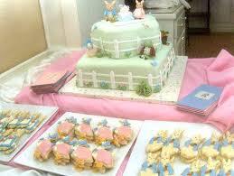 rabbit baby shower rabbit baby shower ideas baby shower gift ideas