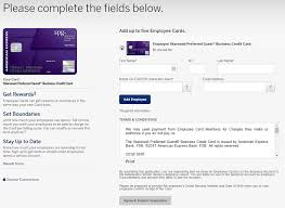 how easy is it to add authorized users to amex cards one mile
