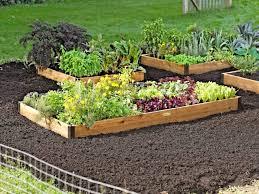 garden raised bed kit top deep root cedar raised beds u with