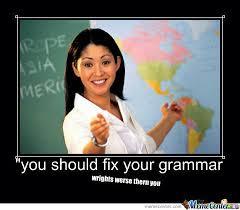 English Teacher Memes - and is an english teacher by utterlyrandom meme center