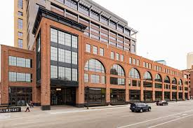 Building Exterior by Ryan Companies Us Inc Unveils New Corporate And Regional Offices