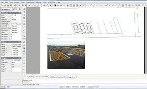 scaling layouts gcadplus