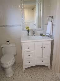 Powder Bathroom Vanities Wonderful Best 25 Small Bathroom Vanities Ideas On Pinterest