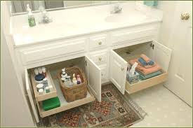 bathroom vanity storage ideas vanity storage ideas bathroom cabinet organizers bathroom vanity