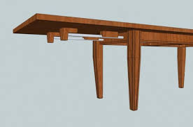 Dining Room Furniture Plans Expandable Table Plans Unique 11 Pdf Woodwork Expandable Dining