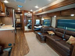 Rv Renovation by Stunning Rv Interior Design Homesfeed