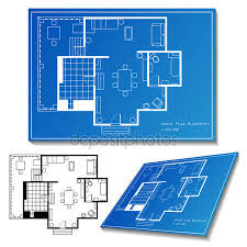house plan stock vectors royalty free house plan illustrations
