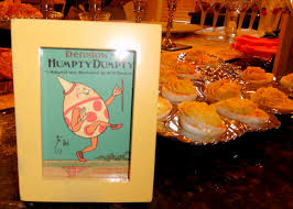 a twins baby shower storybook theme foodandfunfinds