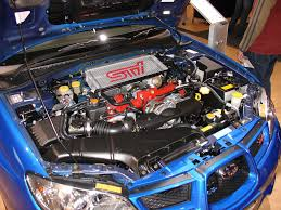2004 subaru wrx engine subaru wrx sti engine bay pinterest for ipad subaru