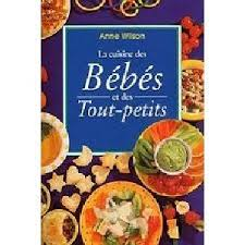 livre cuisine bébé livre cuisine bebe achat vente livre cuisine bebe pas cher
