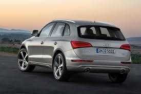 q5 audi price 2013 audi q5 overview cars com