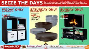 black friday microwave deals ikea black friday weekend deals kctv5