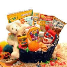 baskets for kids kids birthday gifts all about gifts baskets