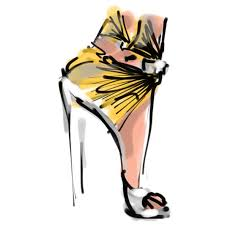 7 best shoes images on pinterest fashion illustrations fashion