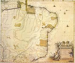Nova Map Maps Resources Brazil Slave Societies Digital Archive