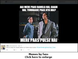 Rich Delhi Boy Meme - how pulse candy captured the market the full story