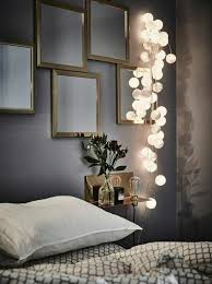 guirlande lumineuse chambre charmant idees decoration interieur appartement 14 25 best ideas