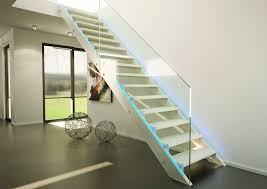 Radius Stairs by Stepping Up