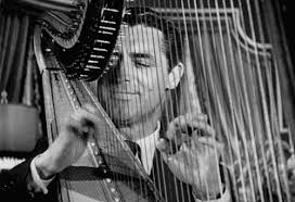 Harp Meme - cary grant lol gif by maudit find share on giphy