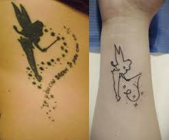 disney tattoo designs keeping the child inside home dezign