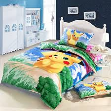 Japanese Comforters Best Anime Bedding Sets For Teens