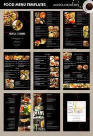 menu templates design templates menu templates wedding menu food menu bar
