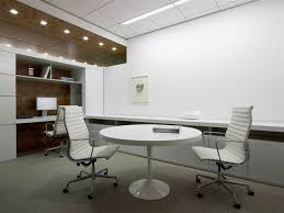 Modern White Office Table Furniture Office Eames Round Table Modern New 2017 Office Design