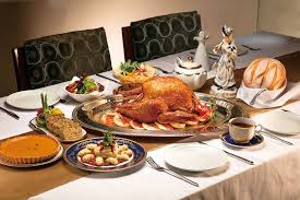 20 thanksgiving dining options in taipei taiwan news