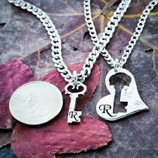 custom sted necklace custom key necklace best necklace design 2017