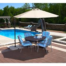 Custom Patio Umbrella by Swimming Pool Table With Umbrella Beyond Belief On Ideas Building