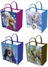 disney frozen halloween trick or treat bags holiday gifts
