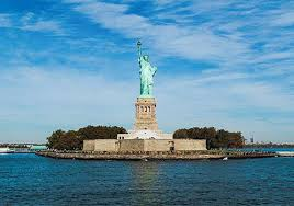 Pedestal Tickets Statue Of Liberty Early Access Statue Of Liberty Tour With Ellis Island New York Ny
