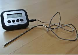 thermometre cuisine compatible induction choisir thermomètre de cuisine envoie le sucré un dédié