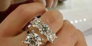 gorgeous engagement rings miami fl diamond rings wedding promise diamond engagement